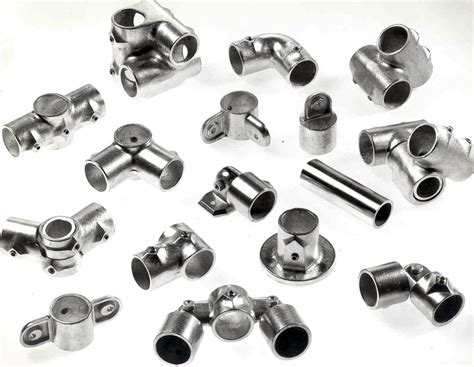 Aluminum Fittings – NEWCORE GLOBAL PVT. LTD