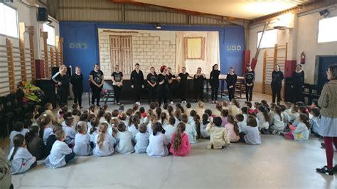 Alumnas del Módulo de Educadoras de Infantil del IES ...