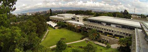 Alumni US   Universidad Rafael Landívar, Guatemala area