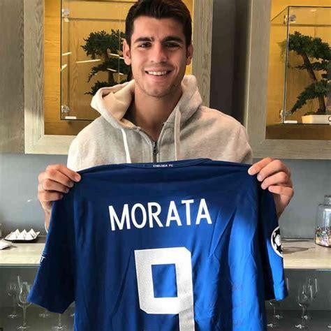 Alvaro Morata   Age | Height | Weight | Wages | Wife | Bio