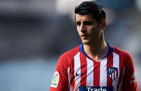 Alvaro Morata has enjoyed an eventful start to his ...