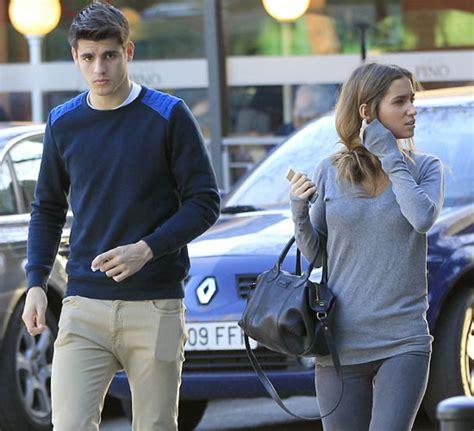 Álvaro Morata | hola.com