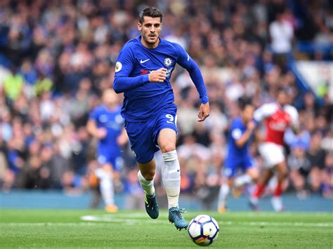 Alvaro Morata is Chelsea s subtle knife but sometimes they ...