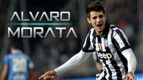 Alvaro Morata   Juventus   Skills & Goals   2014/2015 HD ...
