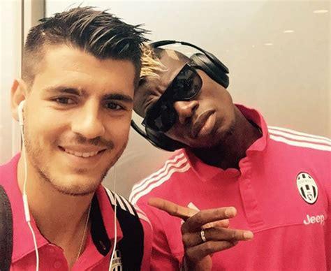 Alvaro Morata Man Utd transfer: Spain striker s sister ...