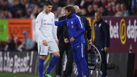 Alvaro Morata Takes to Instagram to Apologise to Chelsea ...