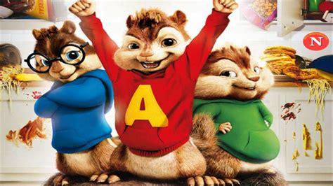 Alvin y las Ardillas  El amor   YouTube