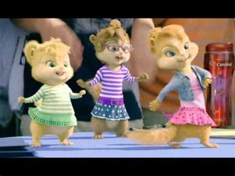 Alvin y Las Ardillas Juntos Somos Más   YouTube