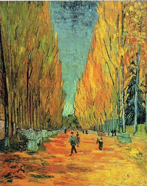 Alychamps, 1888   Vincent van Gogh   WikiArt.org