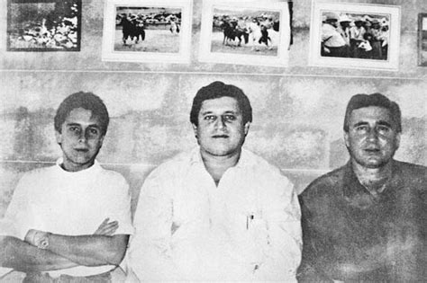 Amado Carrillo Fuentes Death: Revenge Over the Death of ...