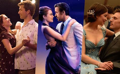 ¿Amante del romance? Estas 7 películas en Netflix son para ti
