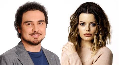 Amar es para siempre  ficha a José Manuel Seda y Adriana ...