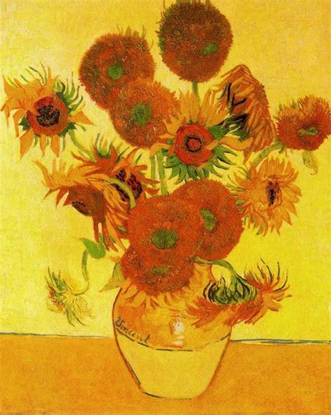 Amarillo Van Gogh: ¿por decisión del pintor o por motivos ...