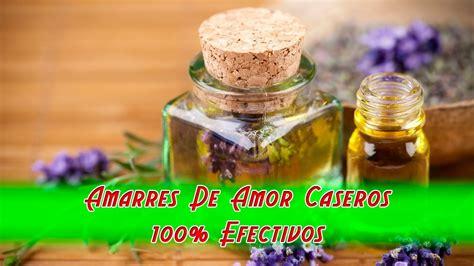 Amarres De Amor Caseros 100% Efectivos   YouTube