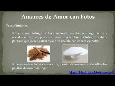 Amarres de Amor con Fotos   YouTube