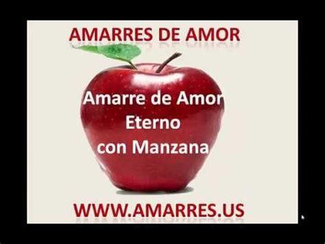 amarres de amor con manzana   YouTube