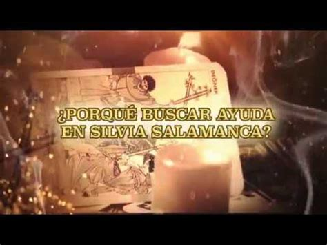 AMARRES DE AMOR FUERTES CON SILVIA SALAMANCA 617894151 ...