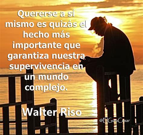 AMARSE A SI MISMO WALTER RISO PDF