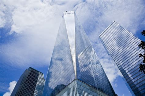 Amazing time lapse video shows One World Trade Center ...
