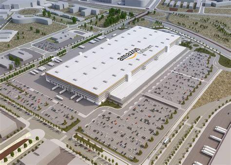 Amazon abrirá su centro logístico en El Prat de Barcelona ...