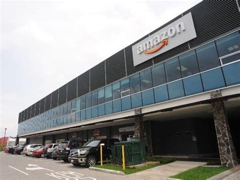 Amazon acelera contrataciones en Costa Rica con la ...