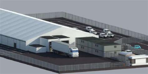 Amazon anuncia la apertura de un nuevo centro logístico en ...