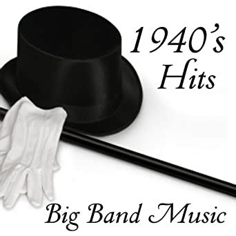 Amazon.com: Big Band Hits   1940s Music: 1940s Music: MP3 ...