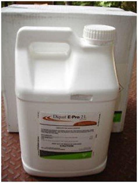Amazon.com: Diquat E PRO Aquatic Herbicide Equivalent to ...