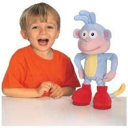Amazon.com: Dora the Explorer: Monkey Dance Boots: Toys ...
