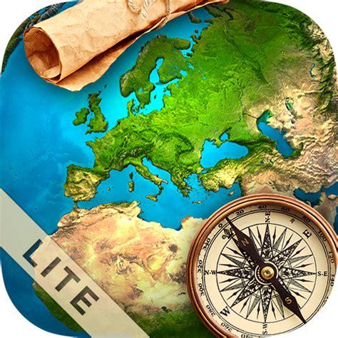Amazon.com: GeoExpert Lite   World Geography: Appstore for ...