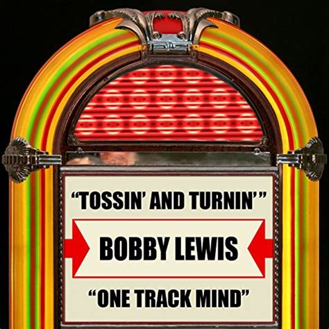 Amazon.com: One Track Mind: Bobby Lewis: MP3 Downloads