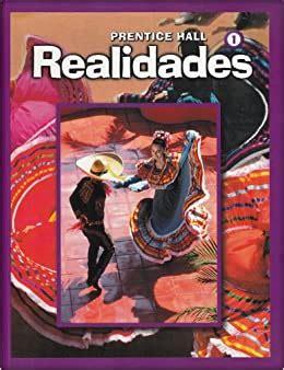 Amazon.com: Realidades, Level 1: Student Edition ...