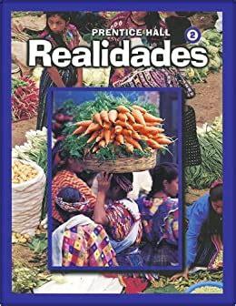 Amazon.com: Realidades, Level 2  English and Spanish ...