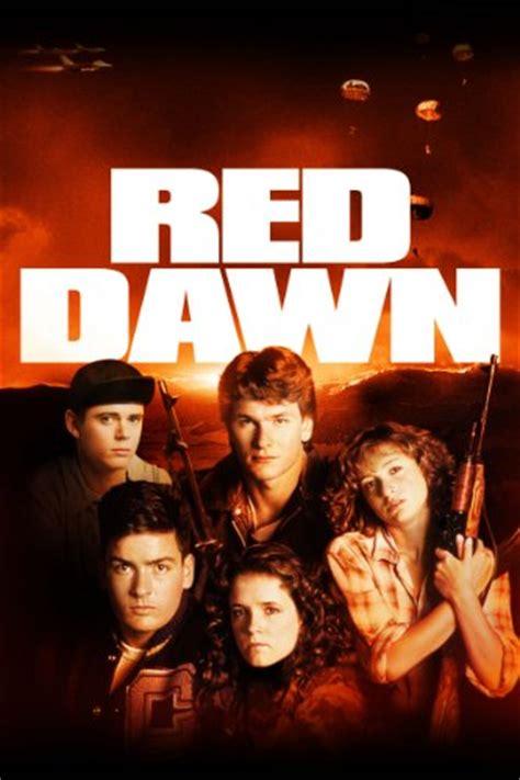 Amazon.com: Red Dawn   84 : Patrick Swayze, C. Thomas ...