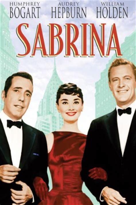 Amazon.com: Sabrina  1954 : Humphrey Bogart, Audrey ...