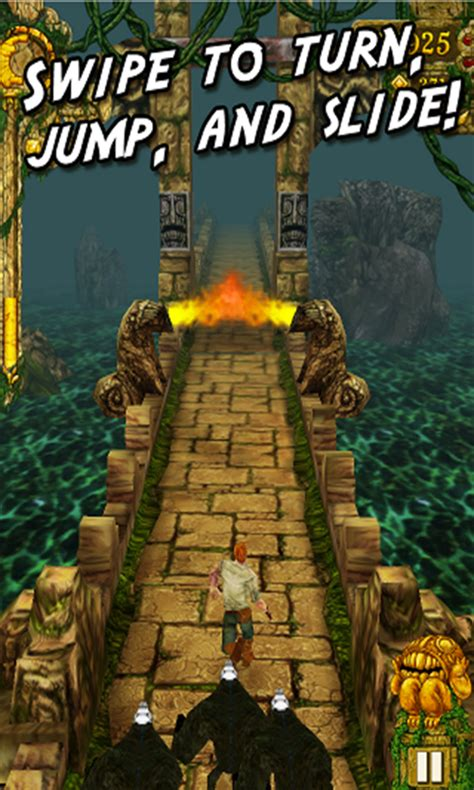 Amazon.com: Temple Run: Appstore for Android
