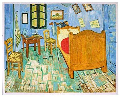 Amazon.com: Vincent s Bedroom in Arles 1889   Vincent van ...
