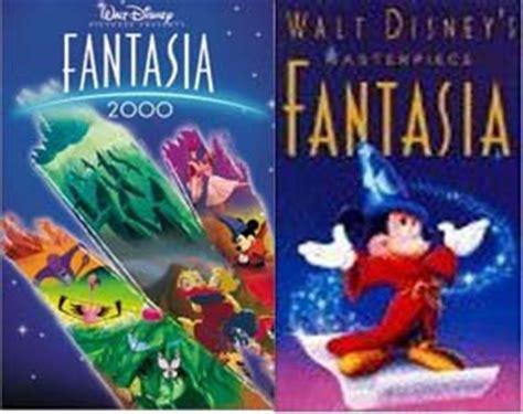 Amazon.com: walt disney s 2 pack: Fantasia 1942 ,Fantasia ...