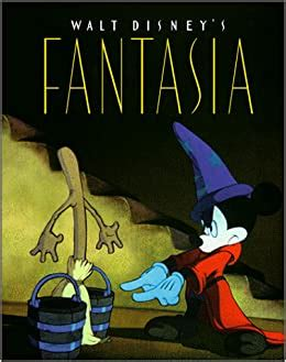 Amazon.com: Walt Disney s Fantasia  9783822803936 : John ...