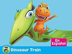 Amazon.com: Watch Dinosaur Train en Espanol: Volume 1 ...
