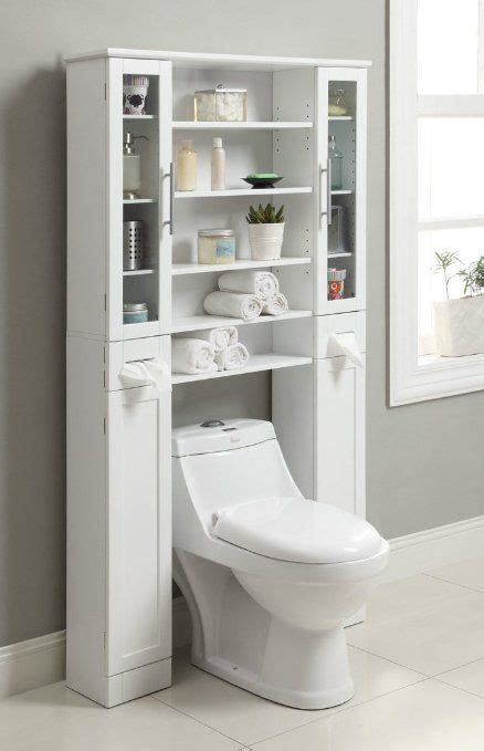 Amazon.com   WES Home Furniture Bathroom Credenza ...