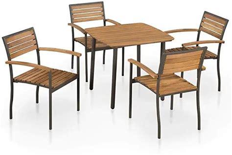 Amazon.es: 200   500 EUR   Conjuntos de muebles de jardín ...