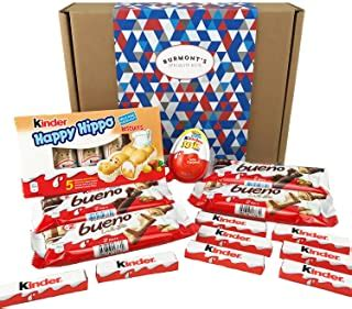Amazon.es: cesta de kinder bueno