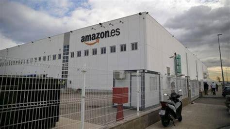 Amazon inicia sus operaciones en el centro logístico de ...
