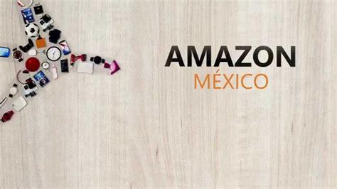 Amazon México   YouTube