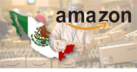Amazon traerá a Mexico el 80% de su catalogo | PoderPDA