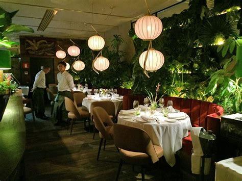 amazonico madrid | Bars & restaurants