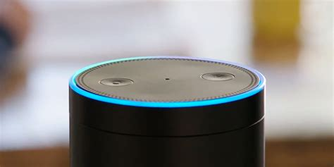 Amazon's Weird Siri Like Speaker Is Yet Another Way to Get ...