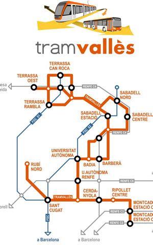 Amb tramvia per la comarca | transportpublic.org