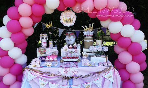 Ambientaciones para cumpleaños fiestas temáticas infantiles